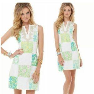 Lilly Pulitzer Janice Dress Size 10
